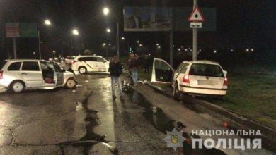 Photo of В Павлограде пьяный полицейский устроил ДТП