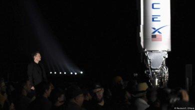 Photo of Космическая Компания Илона Маска представила новый корабль для полетов на Луну и Марс