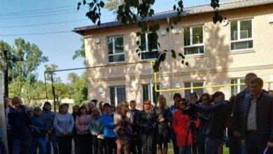 Photo of В Днепропетровской области появилось общежитие для переселенцев
