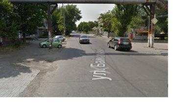 Photo of В Днепре на два месяца сузят тротуары на проспекте Слобожанском и улице Байкальской