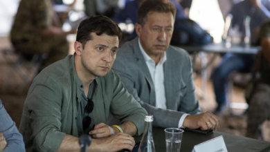 Photo of 78-я годовщина трагедии в Бабьем Яру: Зеленский обратился к украинцам