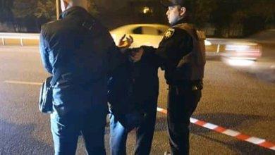 Photo of В Днепре на набережной обстреляли Mercedes: полиция задержала подозреваемых