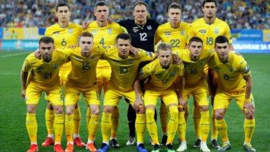 Photo of Украина досрочно вышла на Евро-2020 обыграв Португалию
