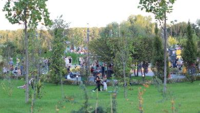 Photo of В Днепре планируют расширить сквер на Победе за 21 000 000 гривен