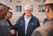 Photo of Сергей Сивохо стал советником секретаря СНБО