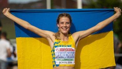 Photo of Днепровская прыгунья Магучих стала самой лучшей легкоатлеткой Европы
