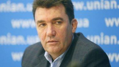Photo of Секретарь СНБО Данилов возглавил Национальный центр кибербезопасности