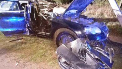 Photo of Ночная авария в Днепропетровской области: две человека погибло, один пострадал