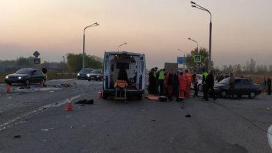 Photo of Четверное ДТП на Полтавском шоссе в Днепре: открыли уголовное производство
