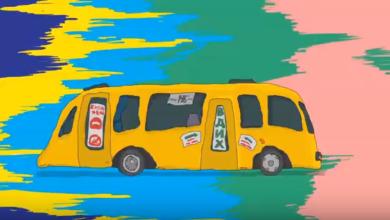 Photo of Мультфильм, созданный жителем Днепра, попал в программу фестиваля в Германии