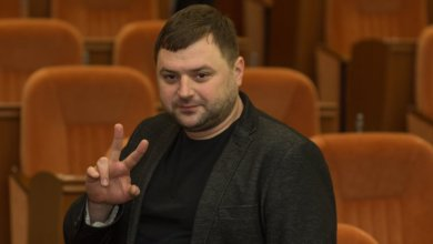 Photo of В Харькове задержали заммэра Днепра Михаила Лысенко