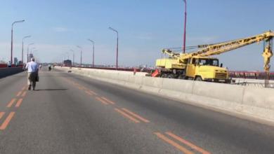 Photo of В Днепре перекроют Новый мост