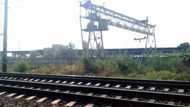 Photo of В Днепре планируют перекрыть железнодорожный переезд