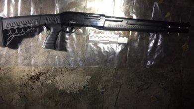 Photo of В Днепре поймали мужчину, обстрелявшего Mercedes на набережной