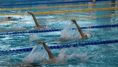 Photo of В Днепре проходит чемпионат города по плаванию