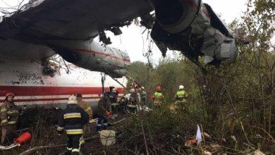 Photo of Пятеро погибших и трое пострадавших: под Львовом самолет пропал с радаров и упал
