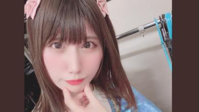 Photo of В Японии фанат нашёл певицу по отражению в её глазах