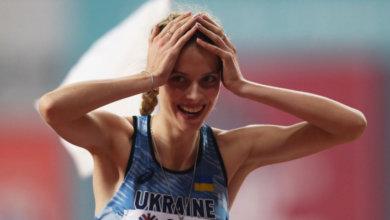Photo of Днепровская сенсация: Ярослава Магучих с мировым рекордом завоевала «серебро» на Чемпионате мира
