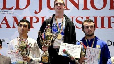 Photo of Украинец Штембуляк победил на чемпионате мира по шахматам