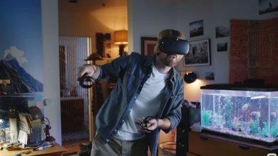 Photo of Facebook планирует создать виртуальный мир, в котором можно стать 3D-аватаром