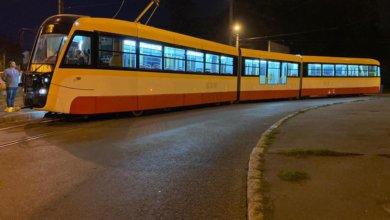 Photo of В Одессе начали испытывать самый длинный в Украине трамвай