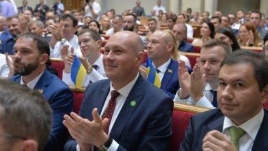 Photo of Рада поддержала во втором чтении законопроект о незаконном обогащении