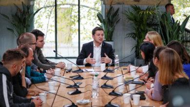 Photo of Пресс-конференция президента Зеленского побила рекорд длительности