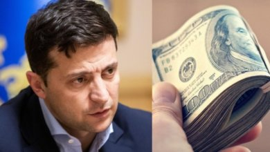 Photo of «Слуг народа» обвиняют во взяточничестве: реакция Зеленского