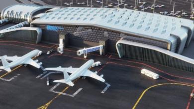 Photo of Сколько потратят на проект нового днепровского аэропорта