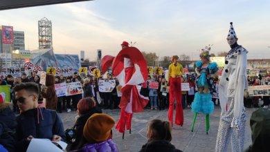Photo of Горсовет Днепра поведет детей в цирк за 2 000 000 гривен