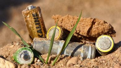 Photo of Украина впервые отправит батарейки на переработку в Европу