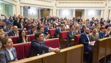 Photo of Рада приняла бюджет-2020: на аэропорт в Днепре выделили миллиард гривен
