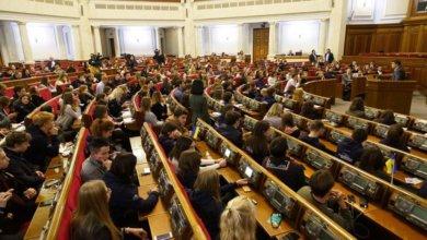 Photo of Депутаты Рады ужесточили ответственность за подделку лекарств