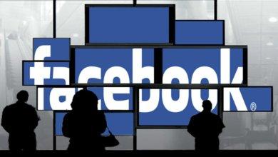 Photo of Facebook запускает программу для защиты страниц политиков