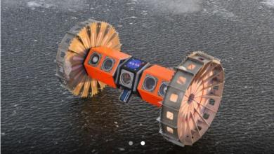 Photo of NASA испытает луноход в Антарктиде