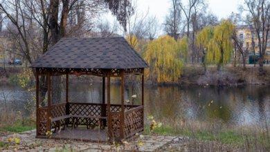Photo of В Кривом Роге в 2020-м году откроют парк Мершавцева