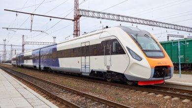 Photo of В Днепропетровской области испытывают новые дизель-поезда