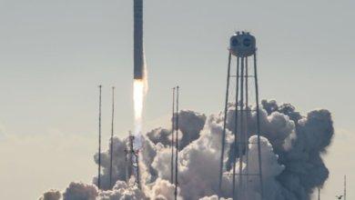Photo of Появилось видео запуска ракеты-носителя, частично изготовленной в Днепре