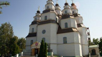 Photo of В Новомосковске за 17 000 000 гривен проведут реконструкцию собора-памятника
