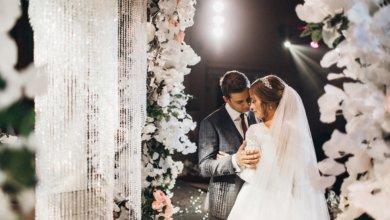 Photo of На День влюбленных в Украине поженились около 2000 пар