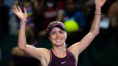 Photo of Украинка Свитолина победила американку на Итоговом турнире WTA