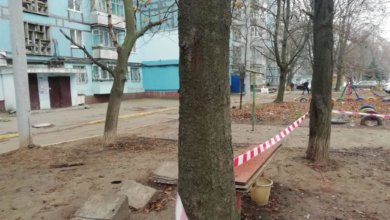 Photo of В Днепре на Гладкова произошёл взрыв: погиб мужчина