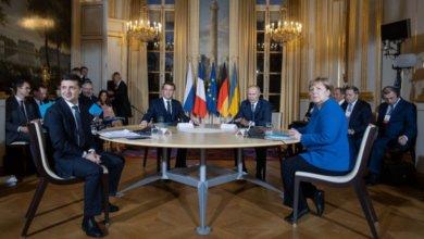 Photo of Итоги нормандской встречи: о чём договорились Зеленский, Путин, Меркель и Макрон