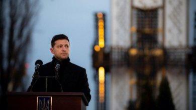 Photo of Зеленский объявил траур в память о погибших при пожаре в Одессе