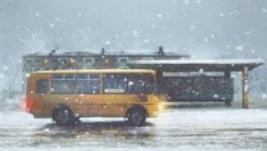 Photo of В Днепре из-за непогоды автобусы будут ездить медленнее
