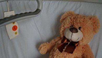 Photo of В больнице Днепра умер семилетний ребёнок