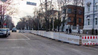 Photo of В Днепре улицу Героев Крут хотят снова сделать односторонней