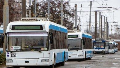Photo of В Днепре на приложение, которое отслеживает движение  транспорта, планируют потратить 2 500 000 гривен