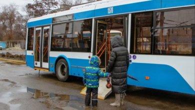 Photo of В Днепре подорожает проезд в общественном транспорте