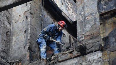 Photo of Кабмин выделит 4 000 000 гривен на ликвидацию последствий пожара в Одессе